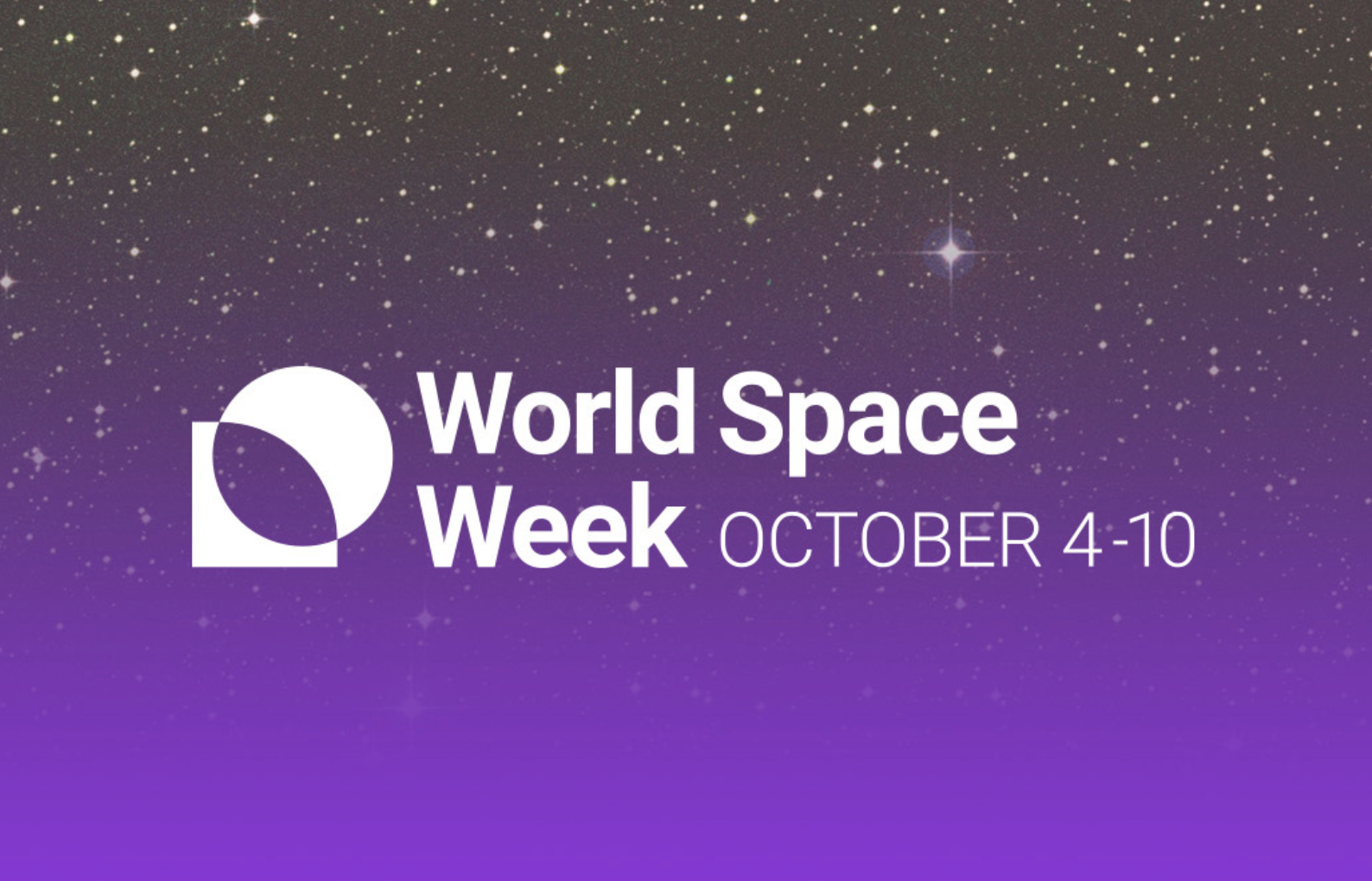 World Space Week Event